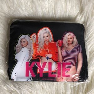 Kylie Cosmetics Make up bag